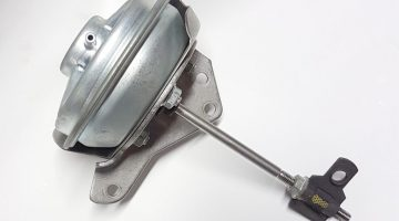 Toyota Landcruiser VDJ79 TURBO Wastegate Actuator